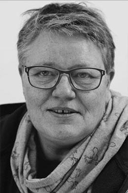 Marianne Pallesen