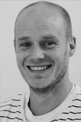 Martin Østermann
